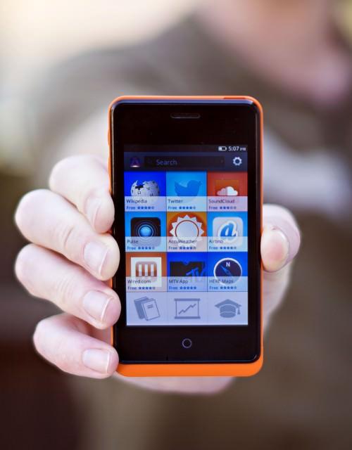 Mozilla lance la phase 2 de son programme à destination des développeurs sur Firefox OS
