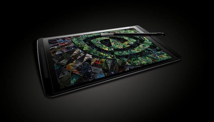 Nvidia dévoile la Tegra Note : de quoi concurrencer la Nexus 7 (2013) ?