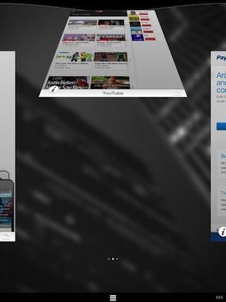 Coast est le nouveau navigateur d'Opera pour l'iPad