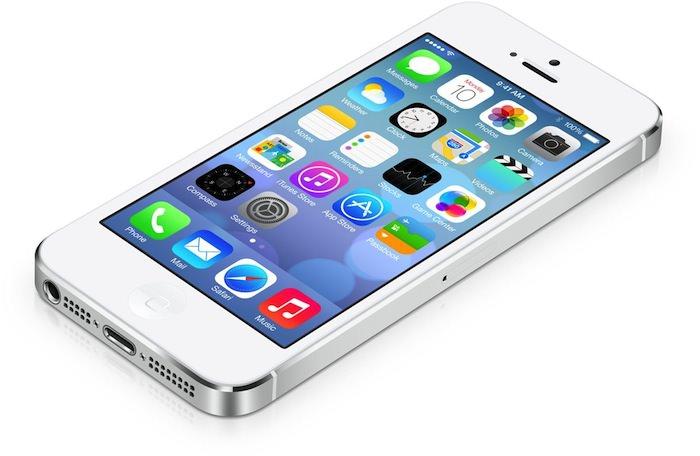 Pourquoi vous pourriez vouloir attendre avant de passer à iOS 7 ?