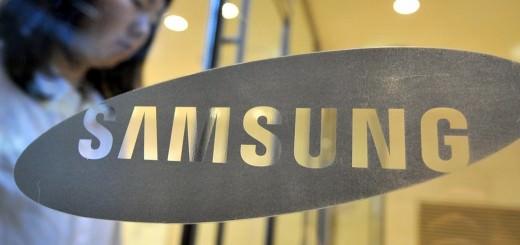 Samsung et sa vision de l'or