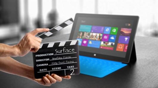 Surface 2 et Surface Pro 2 : Microsoft annonce ses nouvelles tablettes
