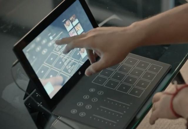 De nouveaux accessoires dédiés à la Surface 2 et Surface Pro 2