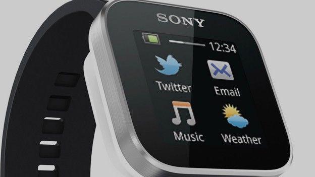 Pour le moment seul Sony apporte une expérience utilisateur remaniée de Android sur sa smartwatch