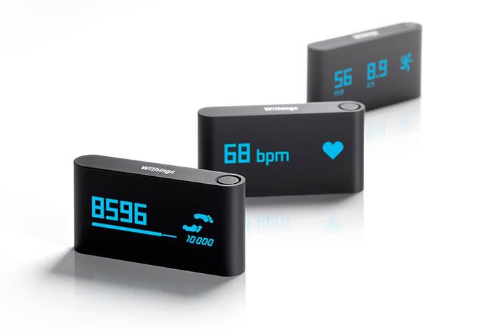 Test du Withings Pulse : le tracker de santé le plus précis et le plus complet du moment