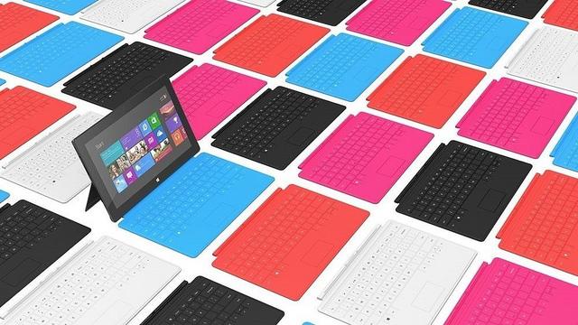 Tout ce que nous pensons savoir sur la tablette Surface 2 de Microsoft