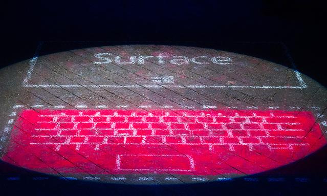 La Surface 2 arriverait avec de nouveaux accessoires