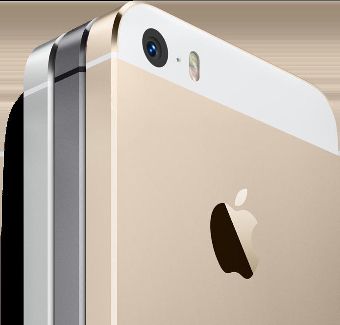 L'iPhone 5S a été officialisé et s'avère être le nouveau fleuron d'Apple