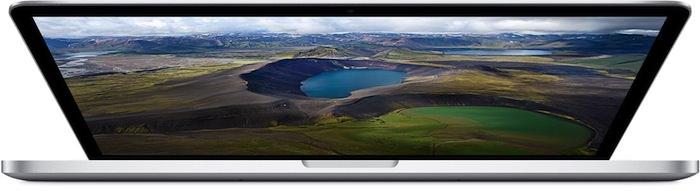 Le MacBook Pro de 13 et 15 pouces vont tous deux disposer du pouvoir de la puce Haswell