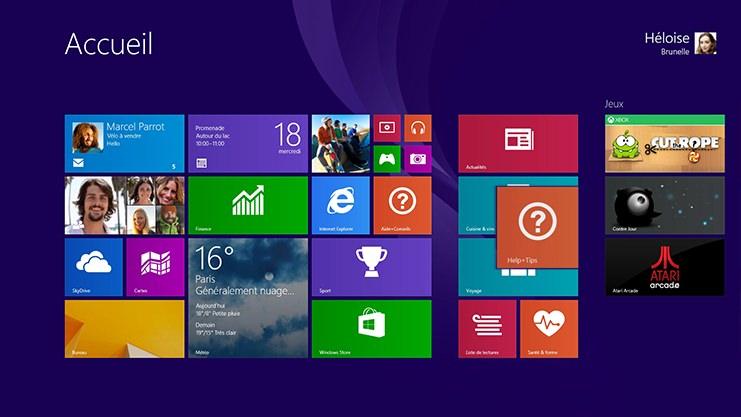 Comment mettre à niveau vers Windows 8.1 gratuitement