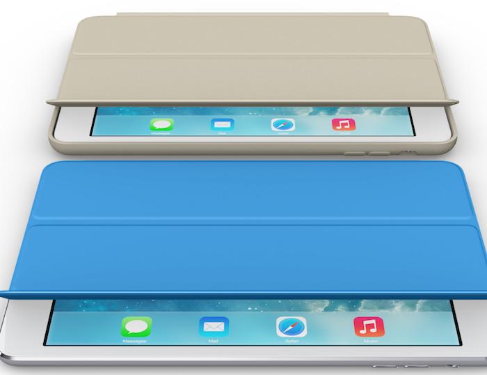 Nouveaux Smart Cover et Smart Case