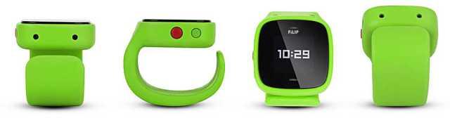 Gardez à la trace vos enfants avec cette smartwatch Filip