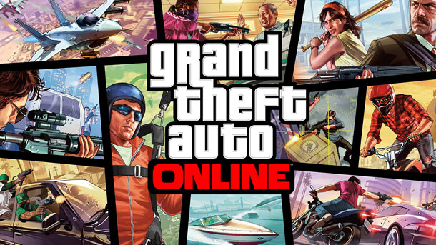 GTA 5 : Grand Theft Auto 5 Online est bel est bien disponible