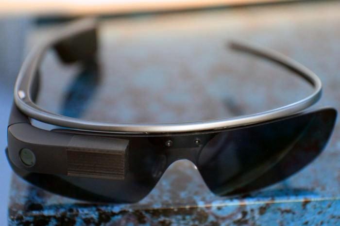 Imprimez ces imprimés 3D, des lunettes Ray-Ban open source pour les Google Glass