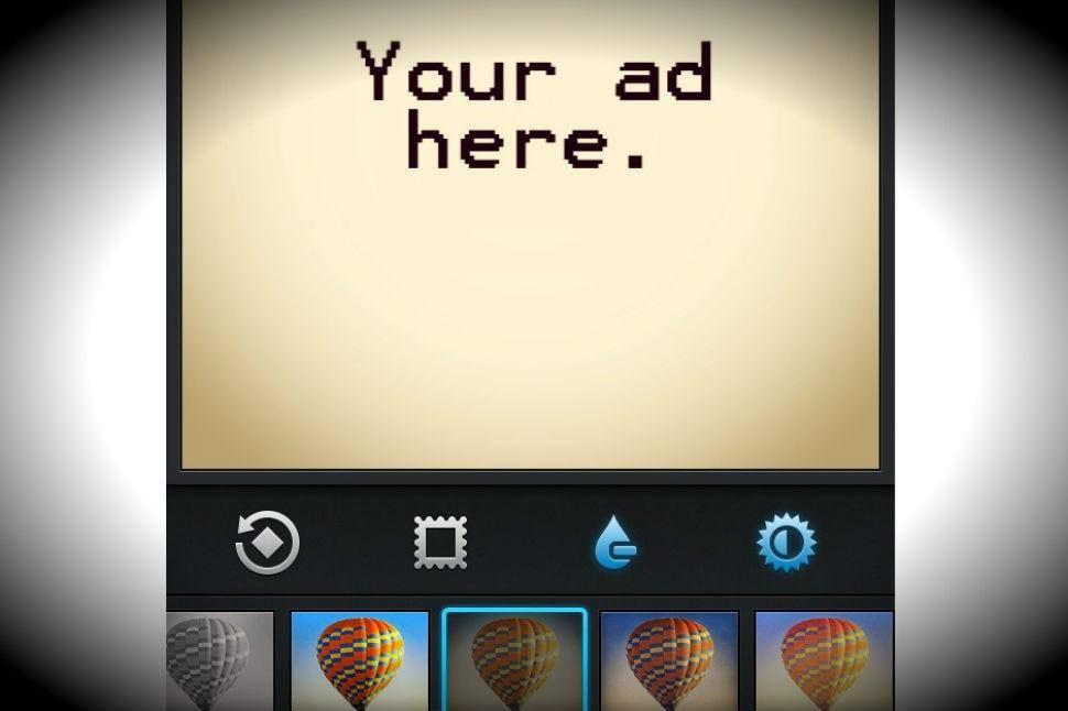 Instagram annonce officiellement que les publicités sont à venir