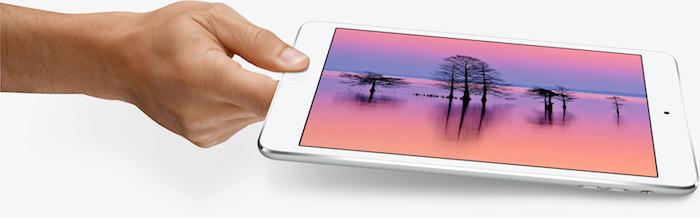 iPad Mini 2 : il devrait être à court d'approvisionnement après son lancement
