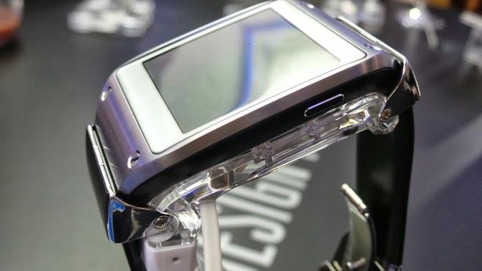 La Samsung Galaxy Gear étend la compatibilité à d'autres appareils Galaxy