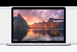 MacBook Pro 2013 (13 pouces)