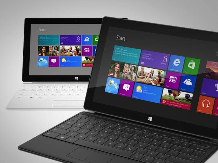 Microsoft retire 'temporairement' Windows RT 8.1 suite à la découverte d'un problème