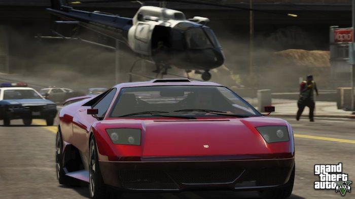 Rockstar offre aux joueurs de 'GTA Online' un 'plan de relance'