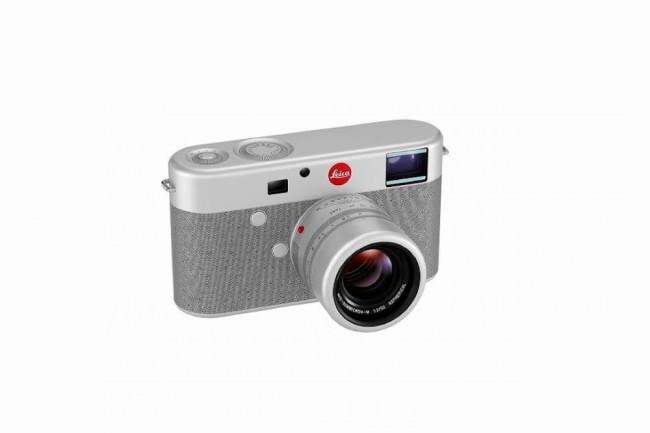Si le gourou du design d'Apple, Jony Ive, créé un appareil photo, il ressemblerait à ce Leica M