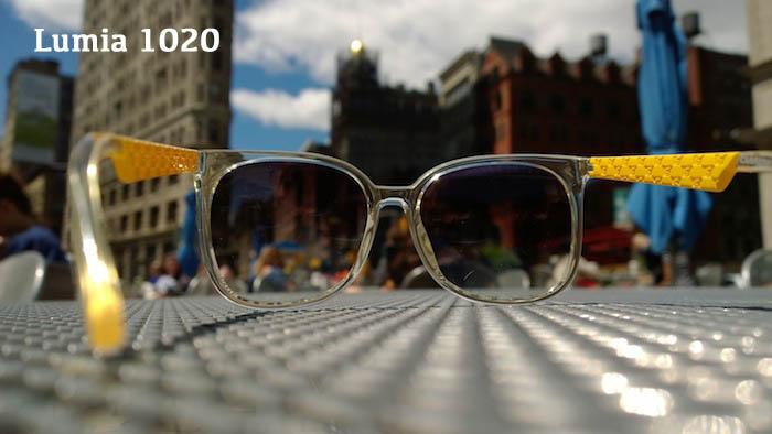 Cliché 2 - Lumia 1020