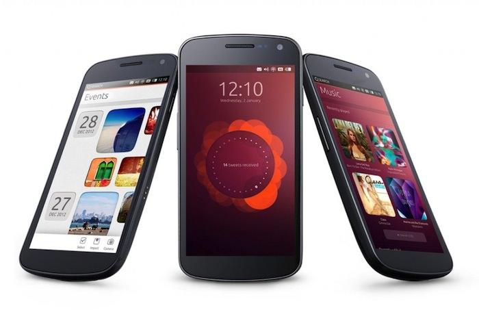 Ubuntu 13.10 est désormais disponible, et prend en charge les périphériques Nexus