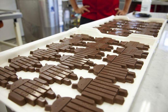 Allons-nous manger du KitKat le 28 octobre ?