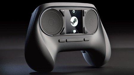 Valve offre un premier regard sur le nouveau Steam Controller
