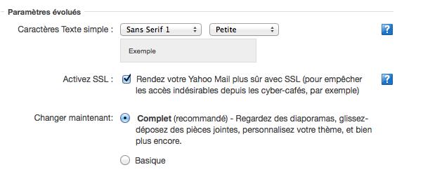 Yahoo! Mail va enfin utiliser le cryptage SSL en 2014, mais voici comment l'utiliser maintenant