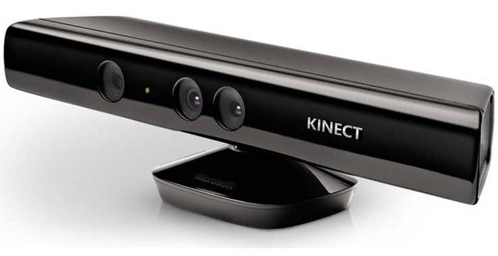 Apple vient d'acheter la société qui a inventé le Kinect de Microsoft