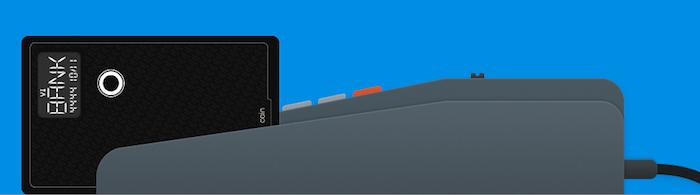 Cette carte unique peut remplacer n'importe quelle carte dans votre portefeuille