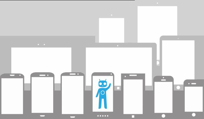 CyanogenMod Installer arrive sur Google Play, rendant l'installation de ROM custom facile