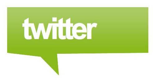 Second logo Twitter