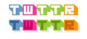 Troisième logo Twitter