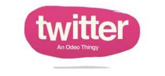 Quatrième logo Twitter