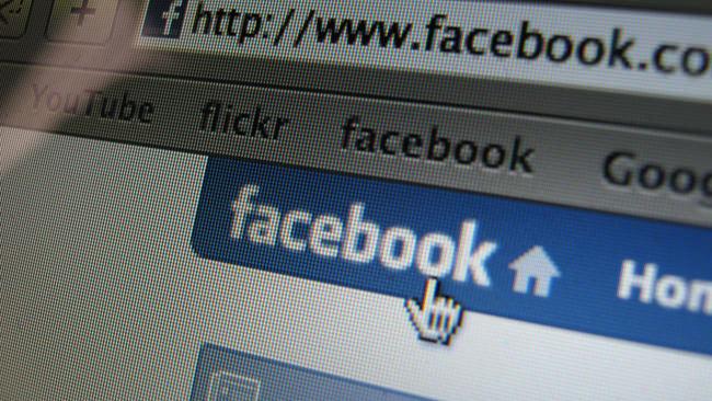 Facebook va encore plus vous surveiller : tous vos mouvements de souris vont être analysés