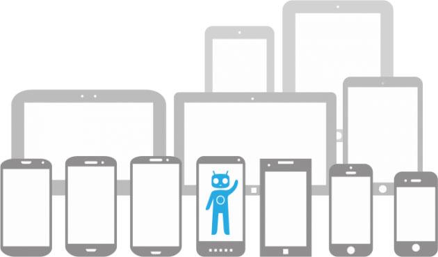 Google force CyanogenMod à retirer son application 'CyanogenMod Installer' sur le Google Play