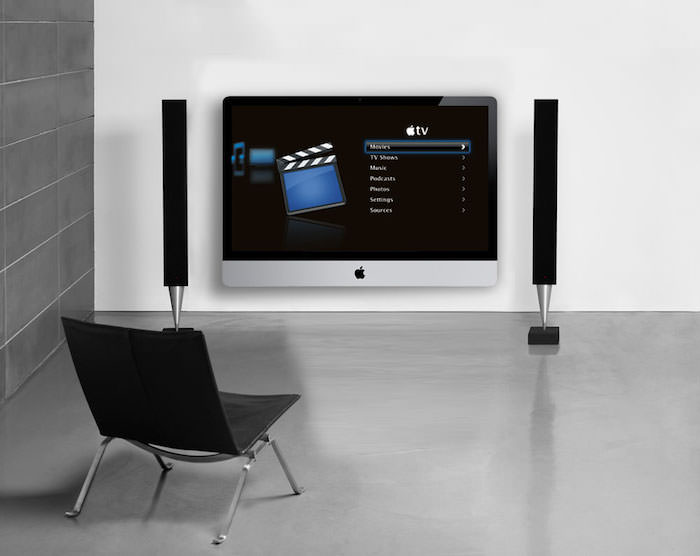 La iTV d'Apple une nouvelle fois repoussée : pas de lancement prévu en 2014