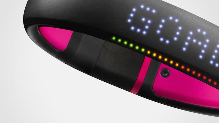 Fuelband SE de Nike