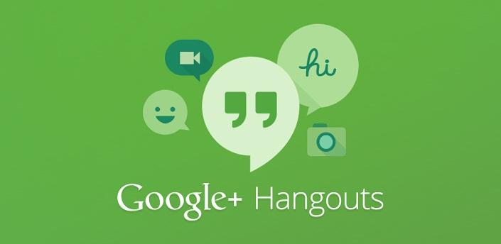 Téléchargez et installez le nouveau Hangouts v.2 avec l'intégration des SMS, et beaucoup plus !