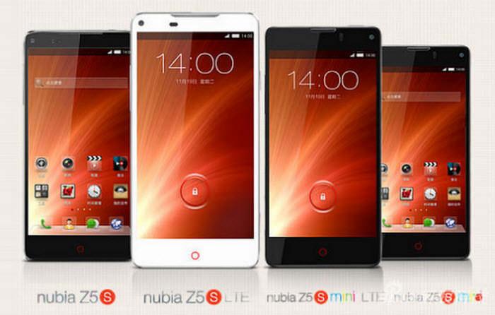 ZTE était connu pour ses smartphones