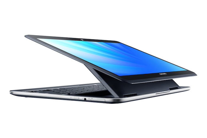 Une tablette de 13,3 pouces dans les cartons de Samsung pour l'année prochaine