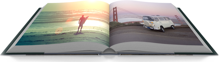 Yahoo lance Flickr Photo Books, un nouveau service qui transforme vos souvenirs pour 34.95 dollars