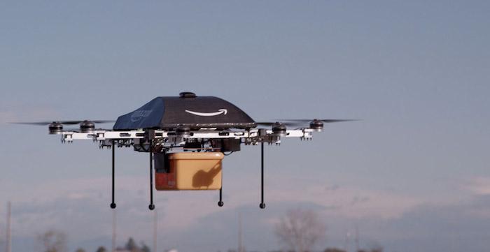 Allons-nous voir une armée de drones envahir le ciel ?