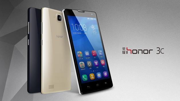 Huawei lance le Honor 3X, son premier smartphone avec un processeur à huit cœurs