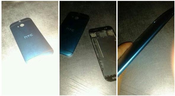 Le successeur du HTC One devrait être dévoilé malgré des questions juridiques