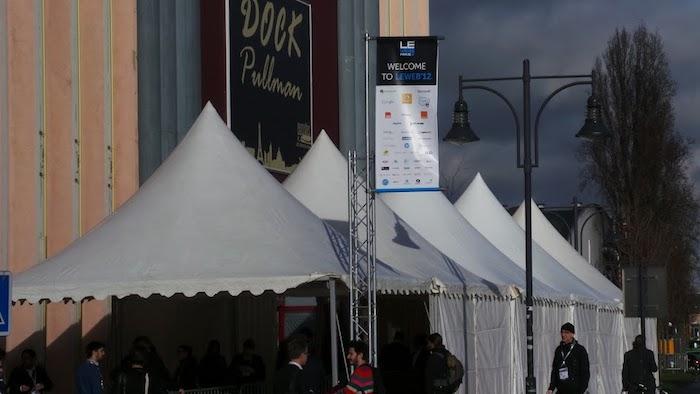 Cette dixième édition de LeWeb, qui va se dérouler du du 10 au 12 décembre aux Docks de la Plaine Saint-Denis