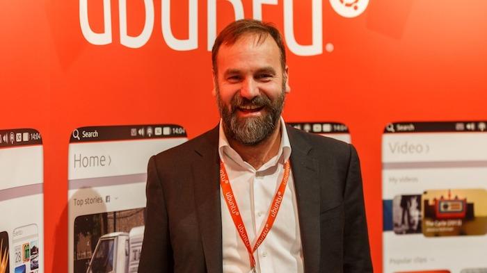 LeWeb'13 : Ubuntu devrait arriver sur les smartphones haut de gamme pour 2014