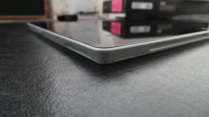 L'expérience mobile de la Surface 2 peut être une fatigante pour certains consommateurs